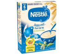 """""""Cereale Nestlé® Somn Usor Flori de tei, 250g, de la 6 luni  """""""