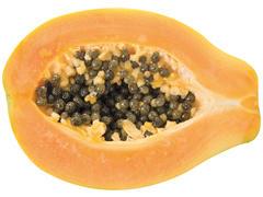 Papaya per bucata