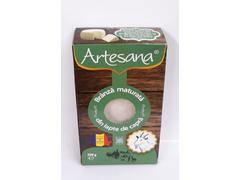 Branza maturata de capra 200 g Artesana