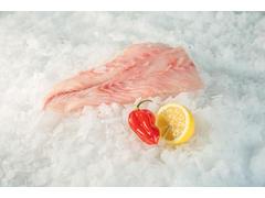 File salau de nil decongelat per kg