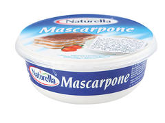 Mascarpone 250 g Naturella