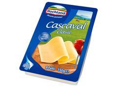 Cascaval felii clasic Hochland 150g