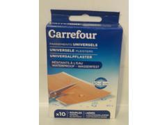 Pansamente universale Carrefour 10buc