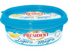 Unt tartinabil 40% grasime President 250 g