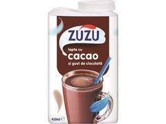 Lapte cu cacao si gust de ciocolata 1.5% grasime Zuzu 450 ml