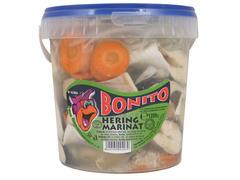 Hering marinat Bonito 1.2Kg