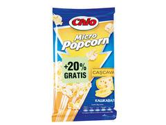 Popcorn microunde cu cascaval 80g Chio