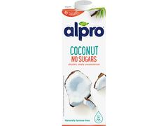 Alpro Băutură din nucă de cocos, neîndulcită 1L