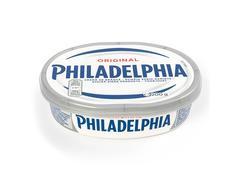 Crema de branza natur Philadelphia 200 g