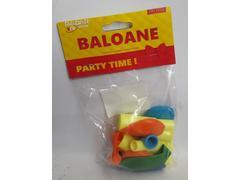 Set baloane asortate si accesorii