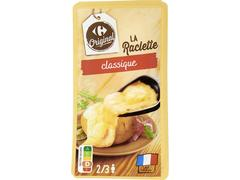Branza Raclette Carrefour 400g