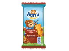Prajitura cu crema de ciocolata 30 g Barni