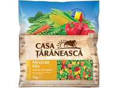 Amestec mexican 1kg Casa Taraneasca