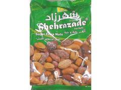 Alune amestec super extra 300 g Shehrazade