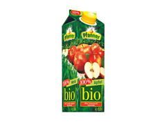 Bautura racoritoare cu aroma de mere bio 1 l Pfanner