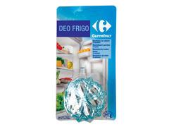 Odorizant pentru frigider Deo Frigo Carrefour 40 g