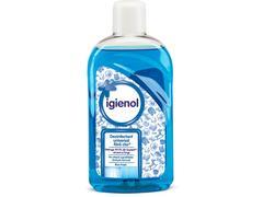 Dezinfectant IGIENOL  fara clor  Blue, 1 L
