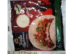 Tortilla Mexicana Grandissima 390 g