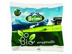 Mozzarella Bio Brimi 180 g