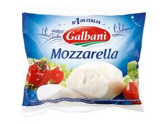 Mozzarella Galbani 125gr