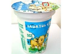 Iaurt 2.8 & grasime 140 g Carrefour