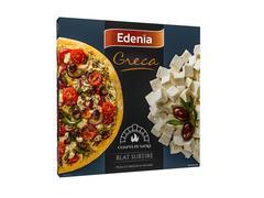 Pizza Greca 340 g Edenia