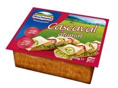Cascaval afumat 850g Hochland