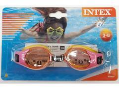 Ochelari de inot 3-8 ani Intex