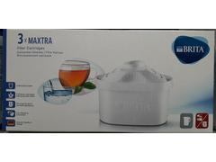 Cartus filtrant Maxtra 3 buc. Brita