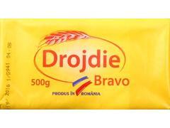 Drojdie proaspata 500 g Bravo