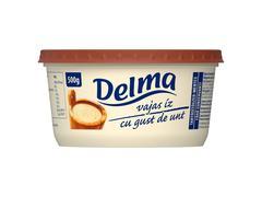 Margarina cu unt 500 g Delma