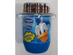 Iaurt cu cereale si ciocolata Disney 107 g Danone