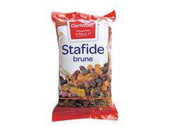 Stafide brune 500 g Carrefour per punga