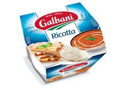 Branza Ricotta250 g Galbani