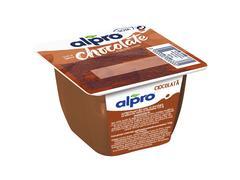 Alpro Desert din Ciocolată, 125g