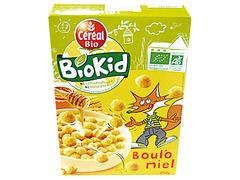 Cereale mic dejun cu miere BioKids 250 g Cereal Bio