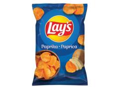 Lay's chipsuri din cartofi cu Paprika 60g.