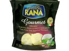 Paste girasoli cu ricotta si spanac 250 g Rana