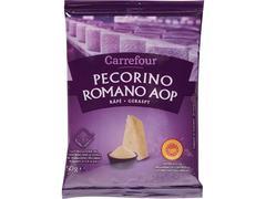 Peccorino Romano Carrefour 50g