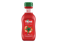Ketchup dulce Tomi 1kg