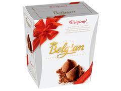 Trufe cu pudra cacao 200 g Belgian