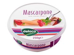 Mascarpone 250 g Delaco