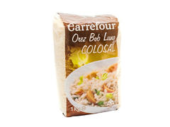 Orez Bob Lung Colosal Carrefour 1kg