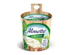 Crema de branza proaspata cu verdeata Almette  150g