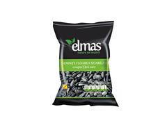 Seminte negre prajite fara sare 200 g Elmas