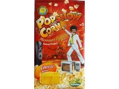 Popcorn Microunde Cascaval 80 g Popshow Carrefour