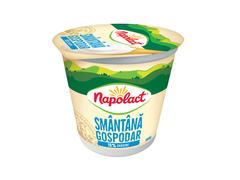 Smantana Gospodar 15% grasime 300 g Napolact
