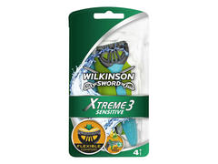 Aparat de ras xtreme sensitive 4 + 2 Wilkinson