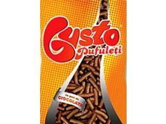 Pufuleti cu ciocolata Gusto 50g