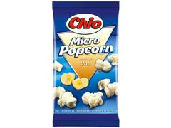 Popcorn microunde cu unt 80 g Chio